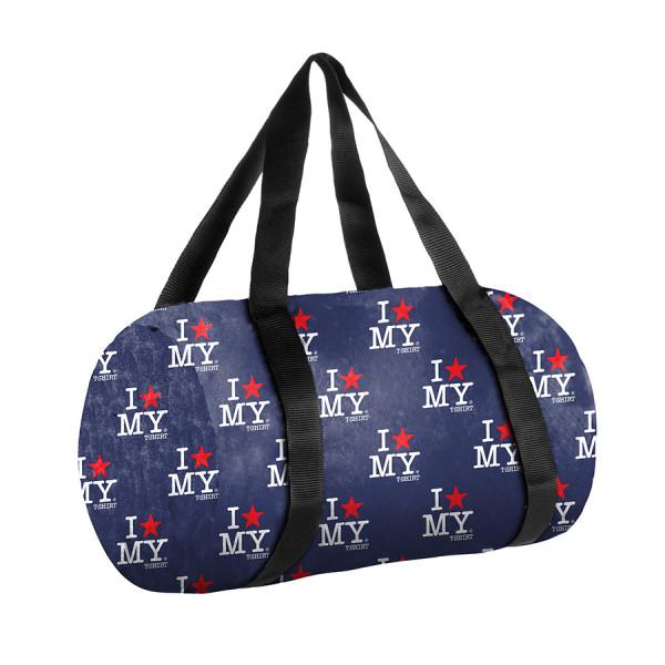 Bag in nylon st.i*m